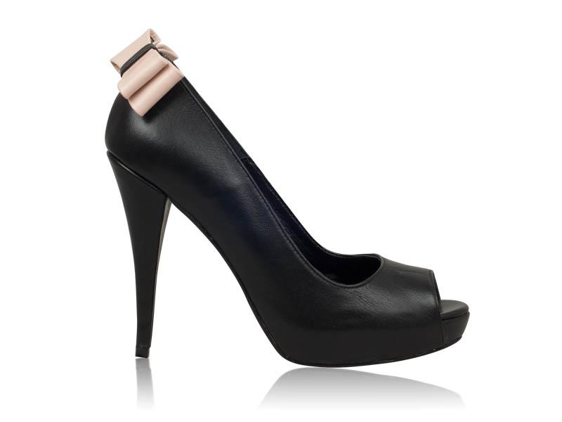 Pantofi dama- P67N Icon