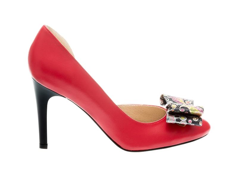 Pantofi dama-P67N Rubina