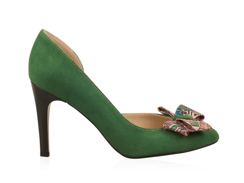 Pantofi dama-P67N Vera