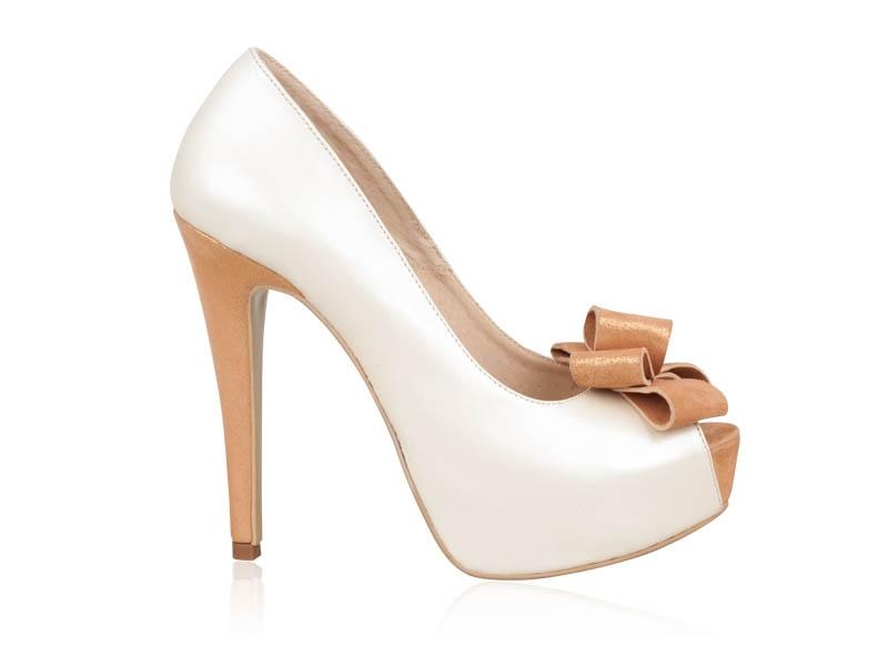 Pantofi dama-P75N  Enok