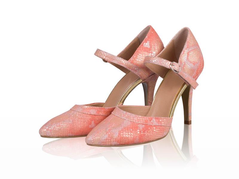Pantofi dama- PS22N Plov