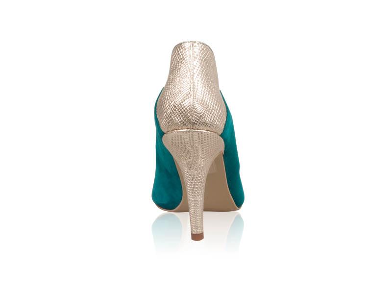 Pantofi dama Queen