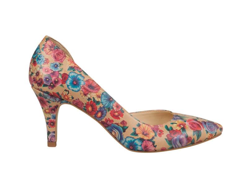 Pantofi dama Riya