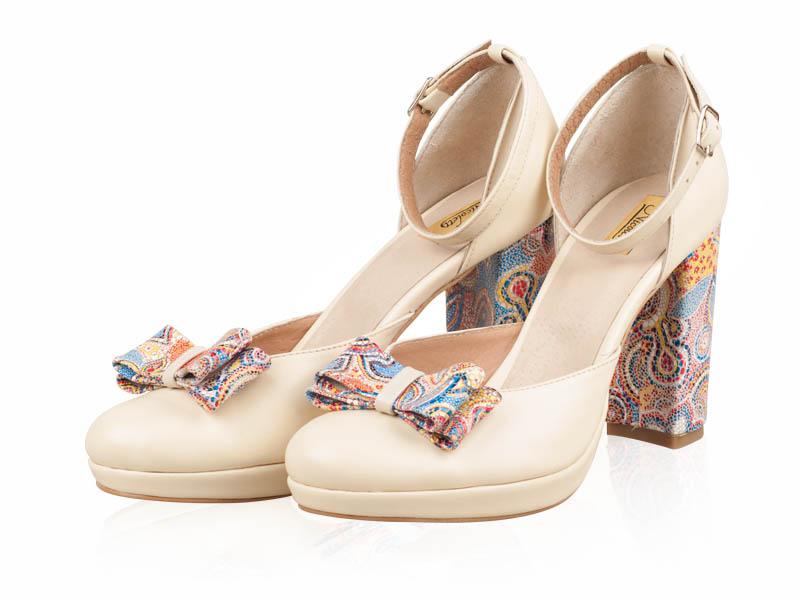 Pantofi dama- S45N Joyeux