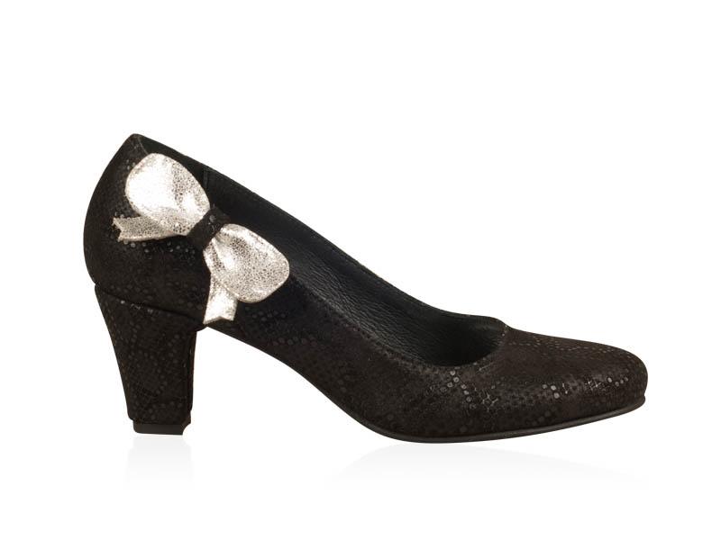 Pantofi dama Sinblack