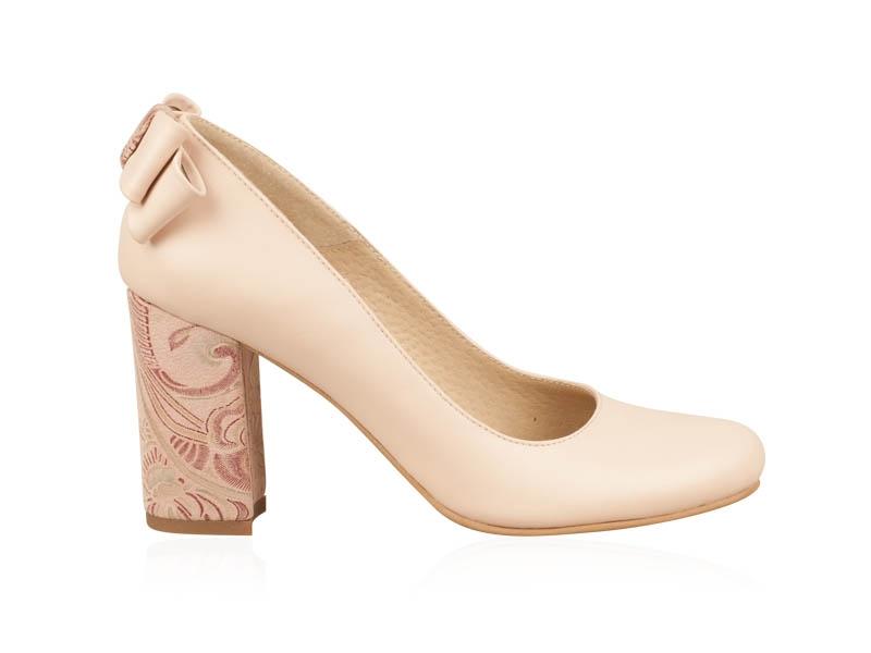 Pantofi dama Sisi