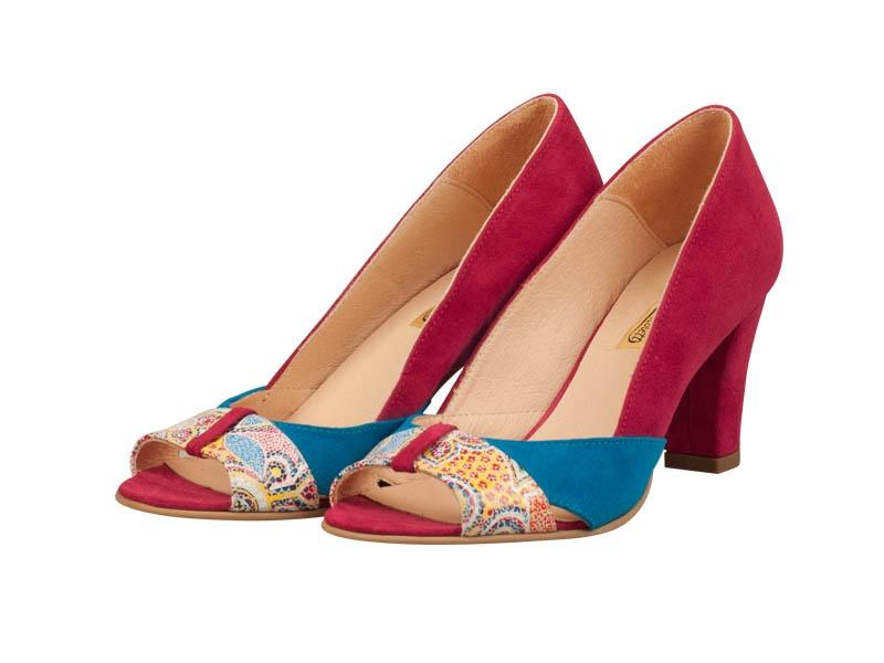 Pantofi dama Sury