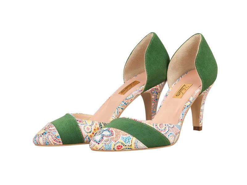 Pantofi dama Willa