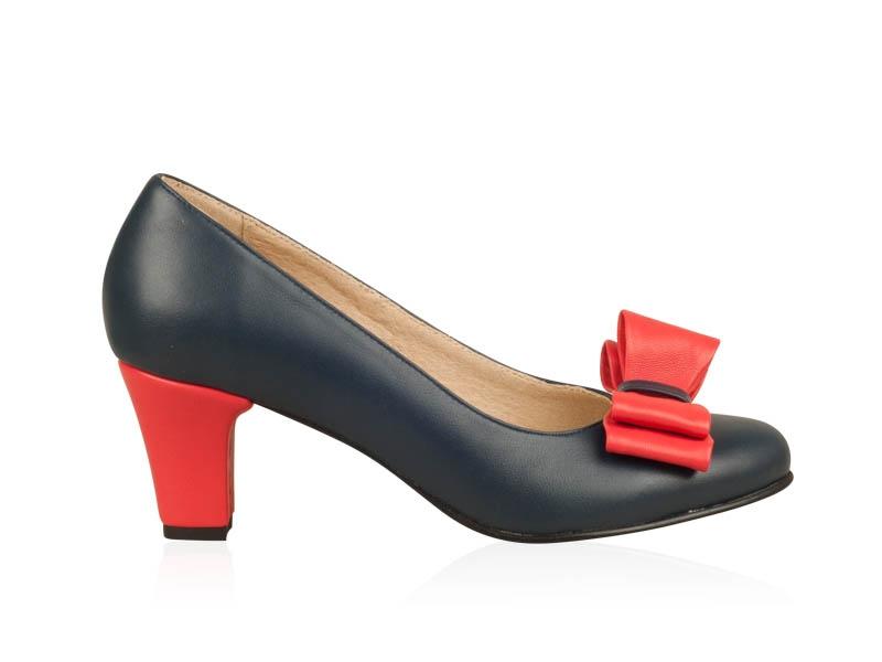Pantofi dama Zatara