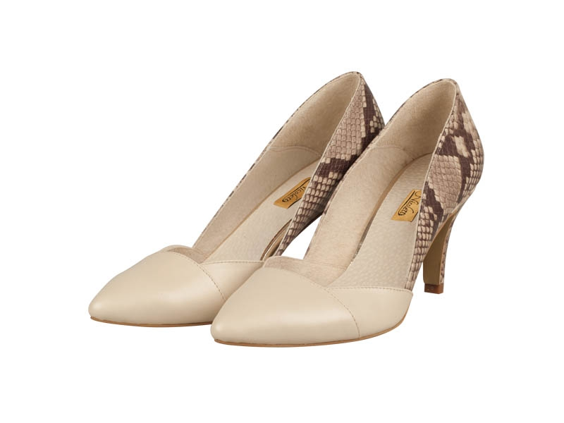 Pantofi dama Zinia