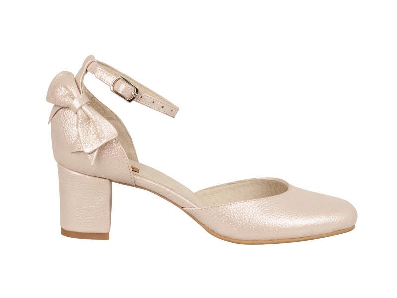Pantofi mireasa Acacia