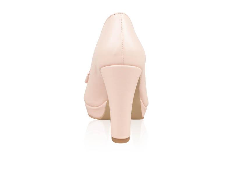 Pantofi mireasa Amade