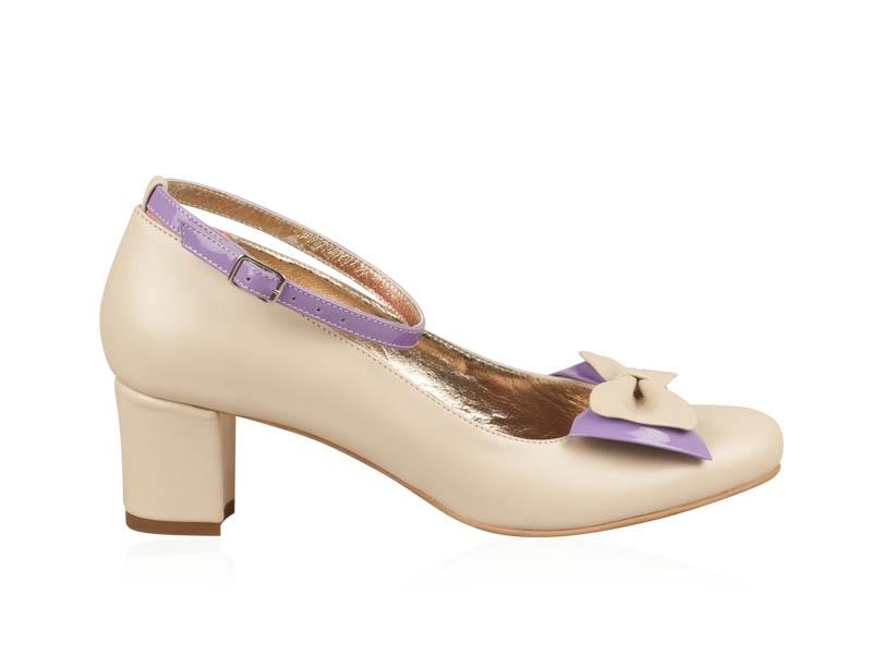 Pantofi mireasa Aubri
