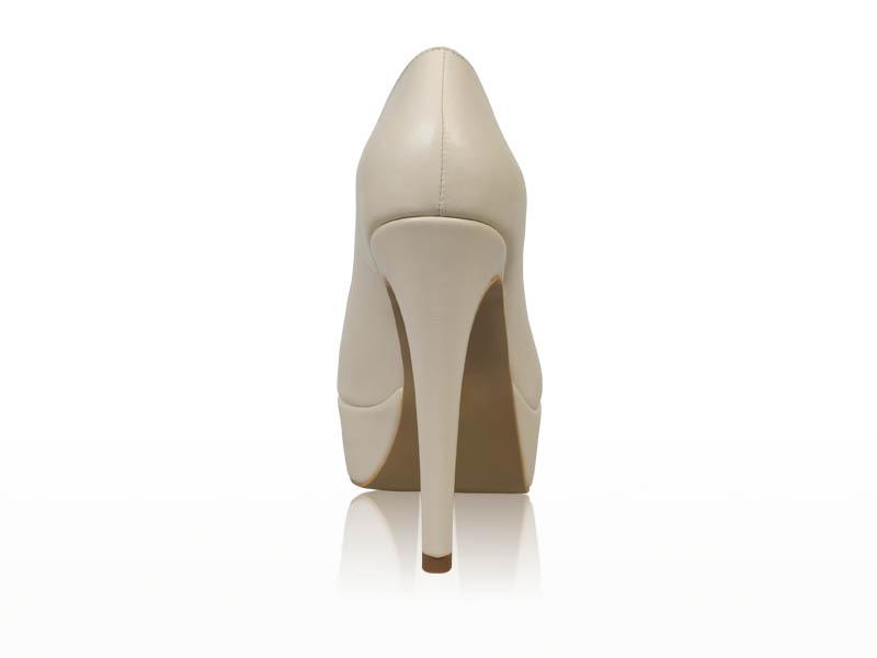Pantofi mireasa Beautiful Bride