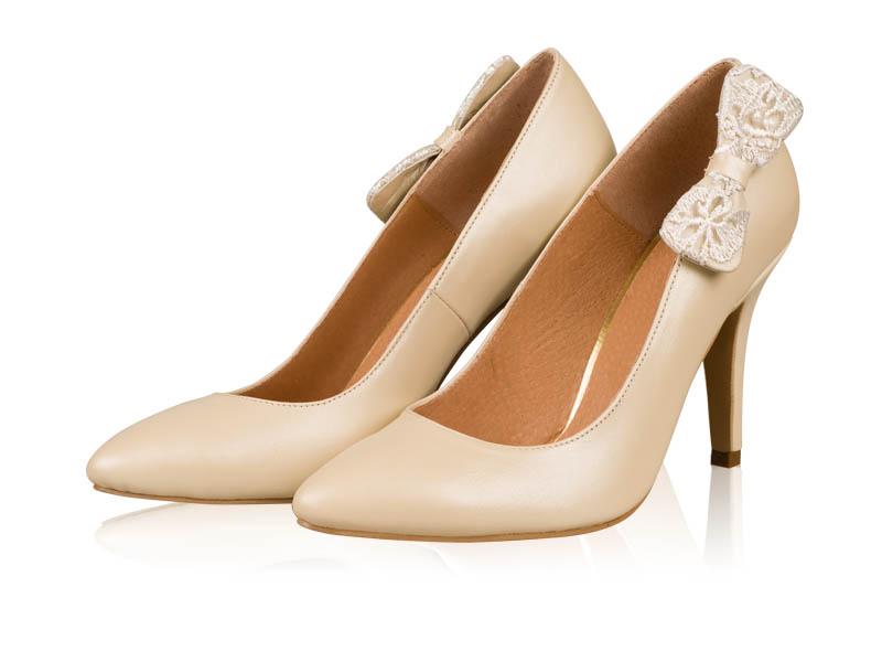 Pantofi mireasa Bride Percy