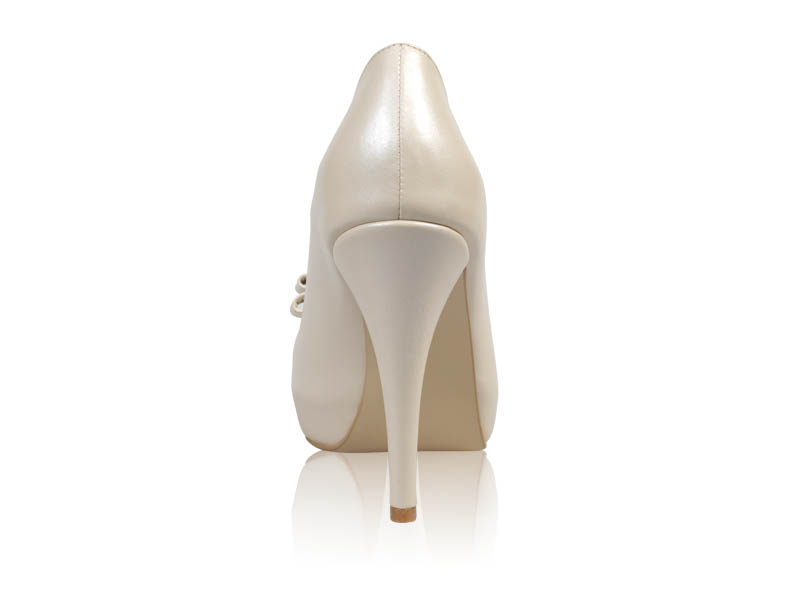 Pantofi mireasa Buz