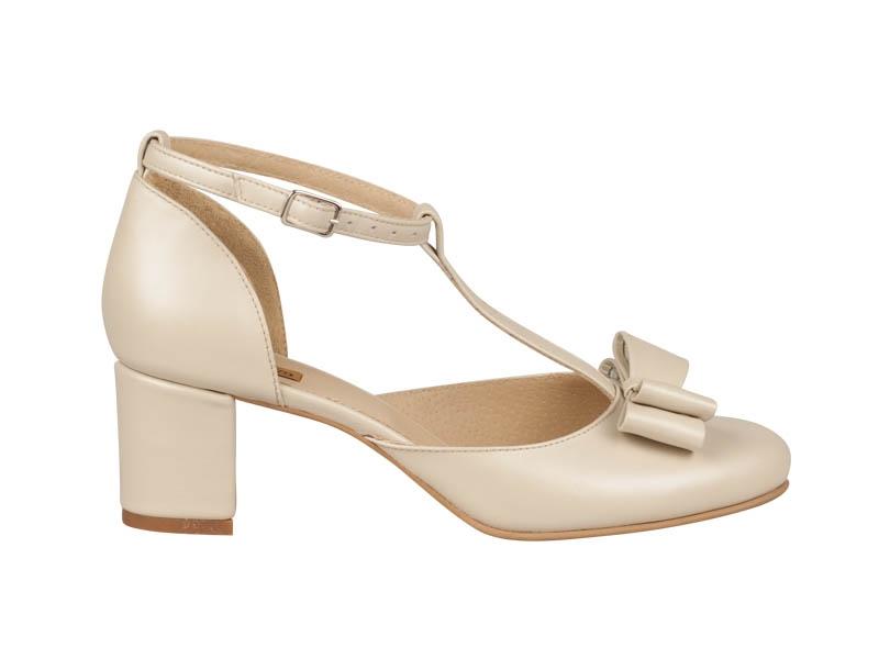 Pantofi mireasa Celia