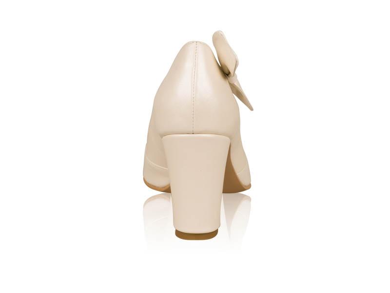 Pantofi mireasa Class Bride