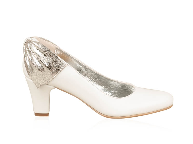 Pantofi mireasa Clinarg