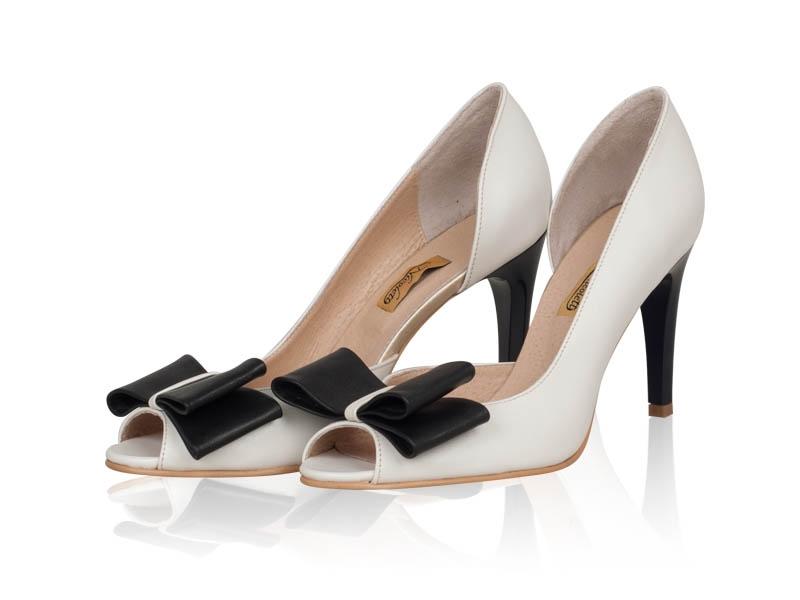 Pantofi mireasa Dare