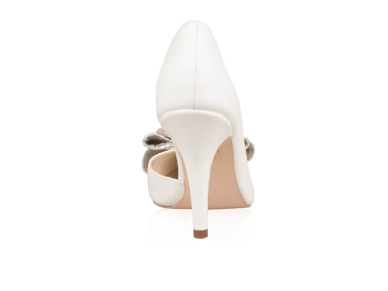 Pantofi mireasa Diamonds