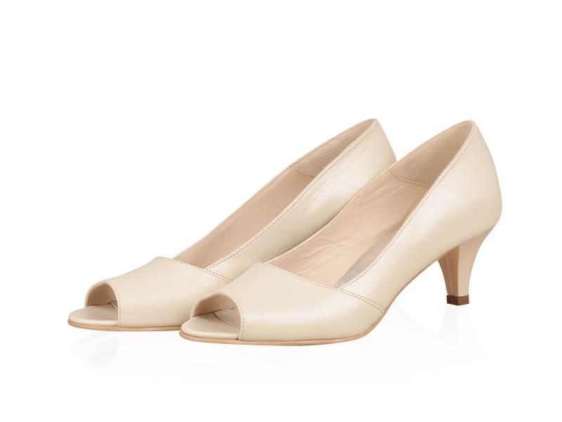 Pantofi mireasa Drusil
