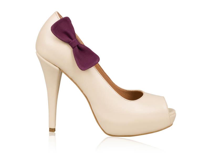 Pantofi mireasa Freya