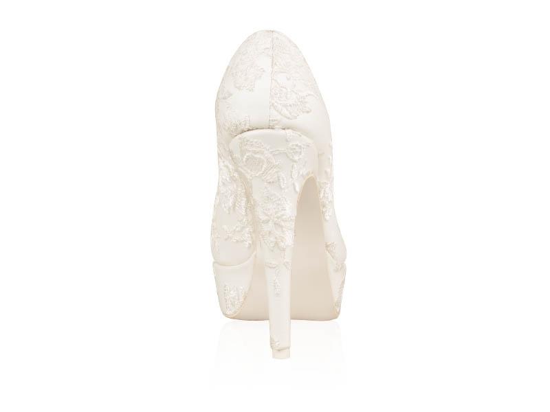 Pantofi mireasa Hevenly