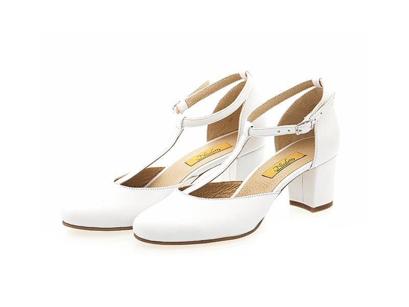 Pantofi mireasa Ines