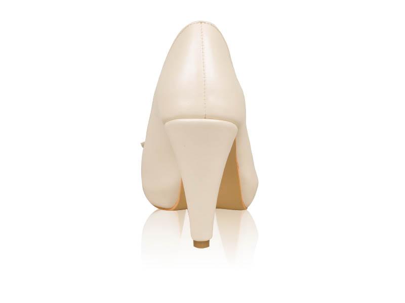 Pantofi mireasa Ivory Izy