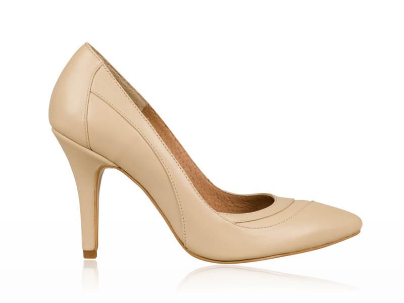 Pantofi mireasa Juls