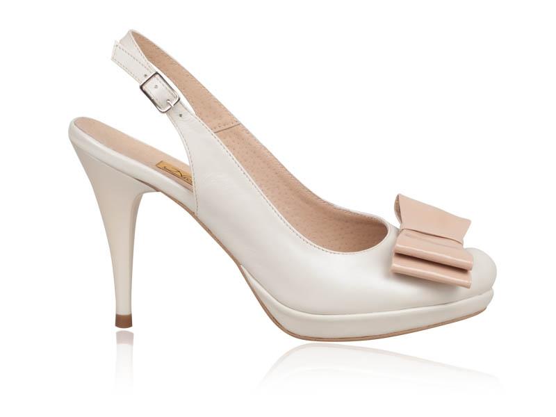 Pantofi mireasa Kenna