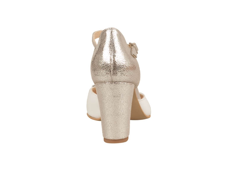 Pantofi mireasa Lara