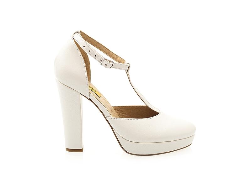 Pantofi mireasa Lianne