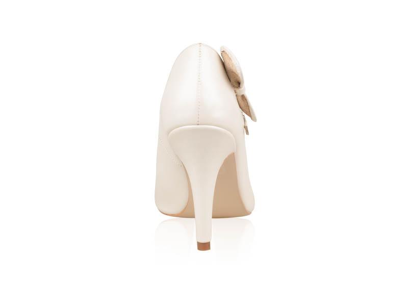 Pantofi mireasa Loly