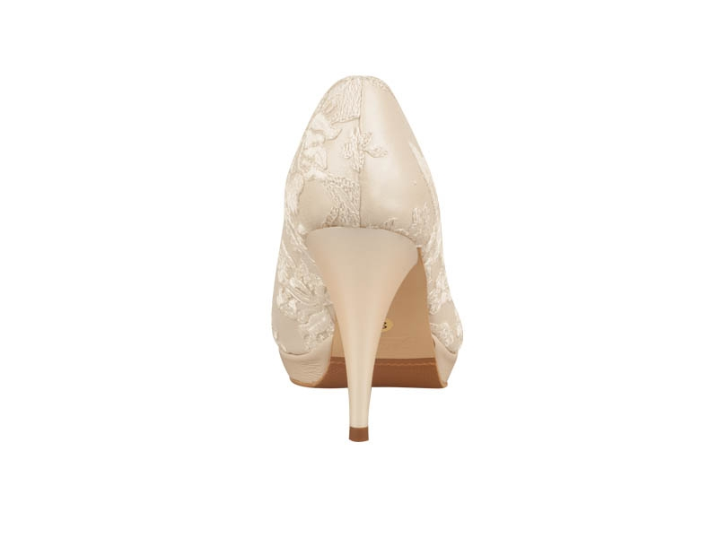 Pantofi mireasa Mayse