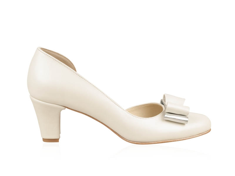 Pantofi mireasa Meli