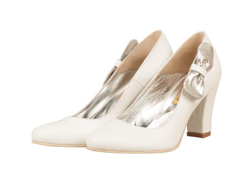 Pantofi mireasa Milene