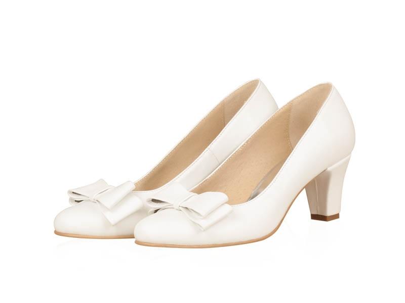 Pantofi mireasa Mili