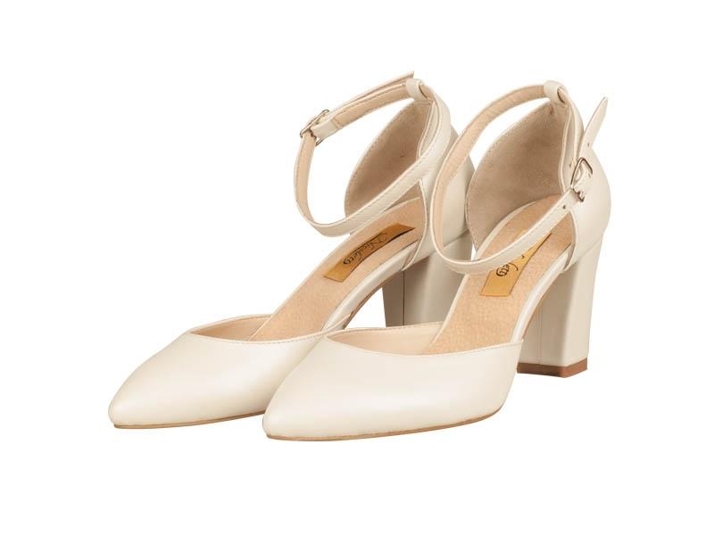 Pantofi mireasa Minett