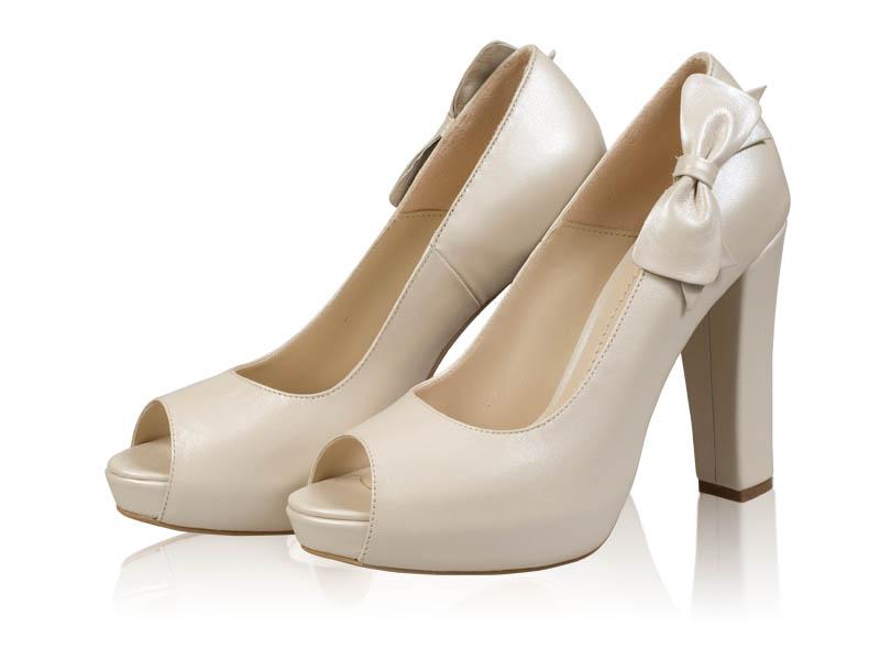 Pantofi mireasa Mirele