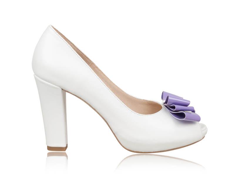 Pantofi mireasa Nadine