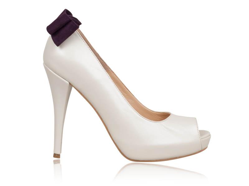 Pantofi mireasa Nieve