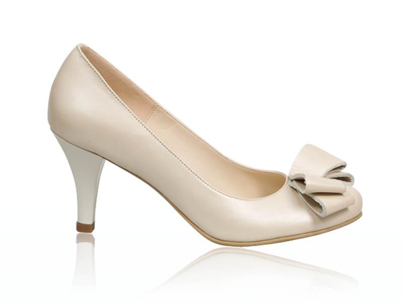 Pantofi mireasa Oli