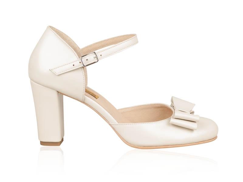 Pantofi mireasa Pearl