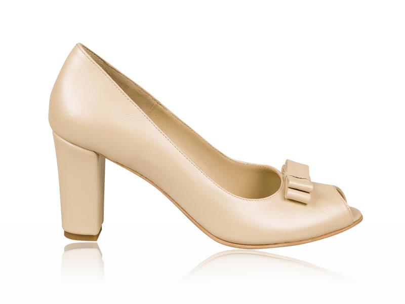 Pantofi mireasa Pearl Ane
