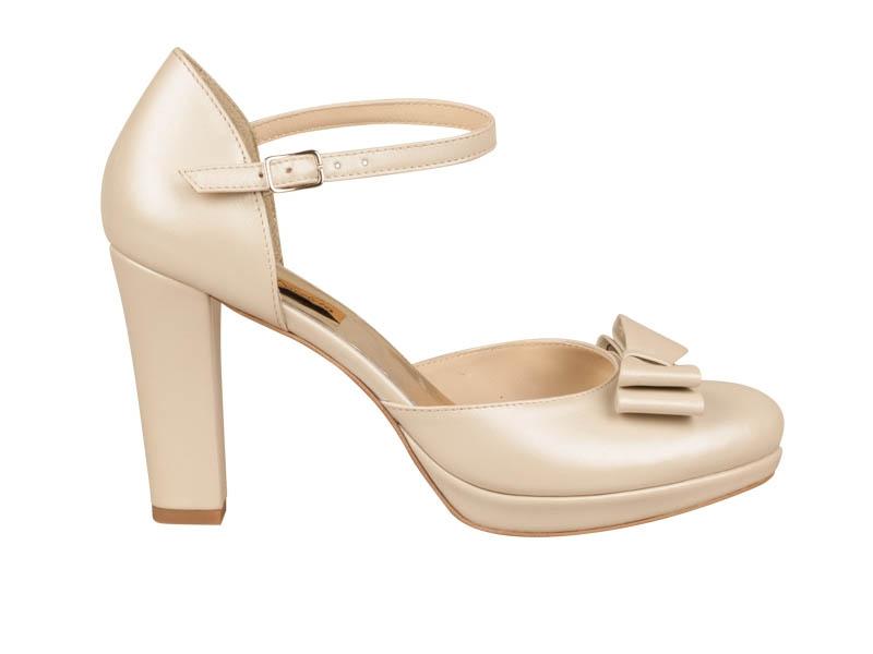 Pantofi mireasa Pearl One