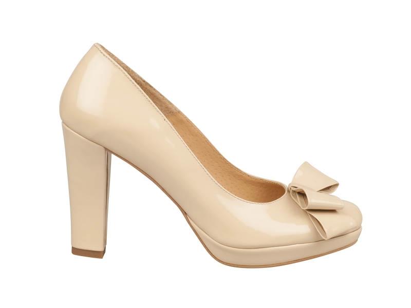 Pantofi mireasa Sereni