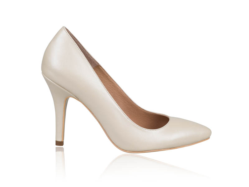 Pantofi mireasa Shine Bridal