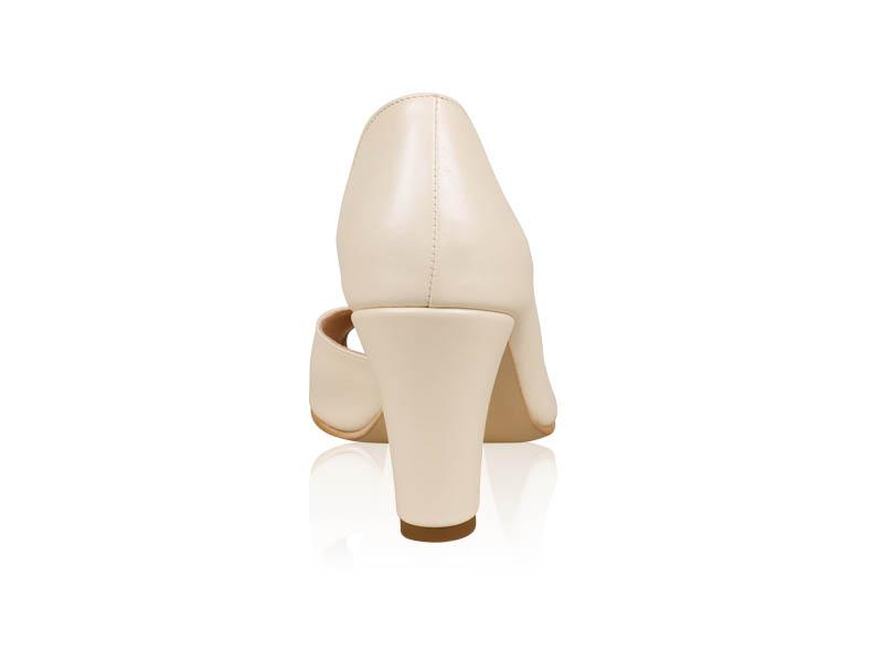 Pantofi mireasa Summer Bride